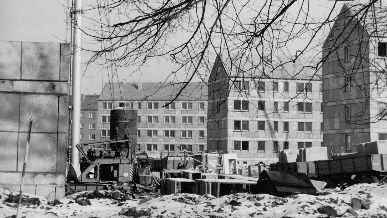 Elsterbogen um 1960