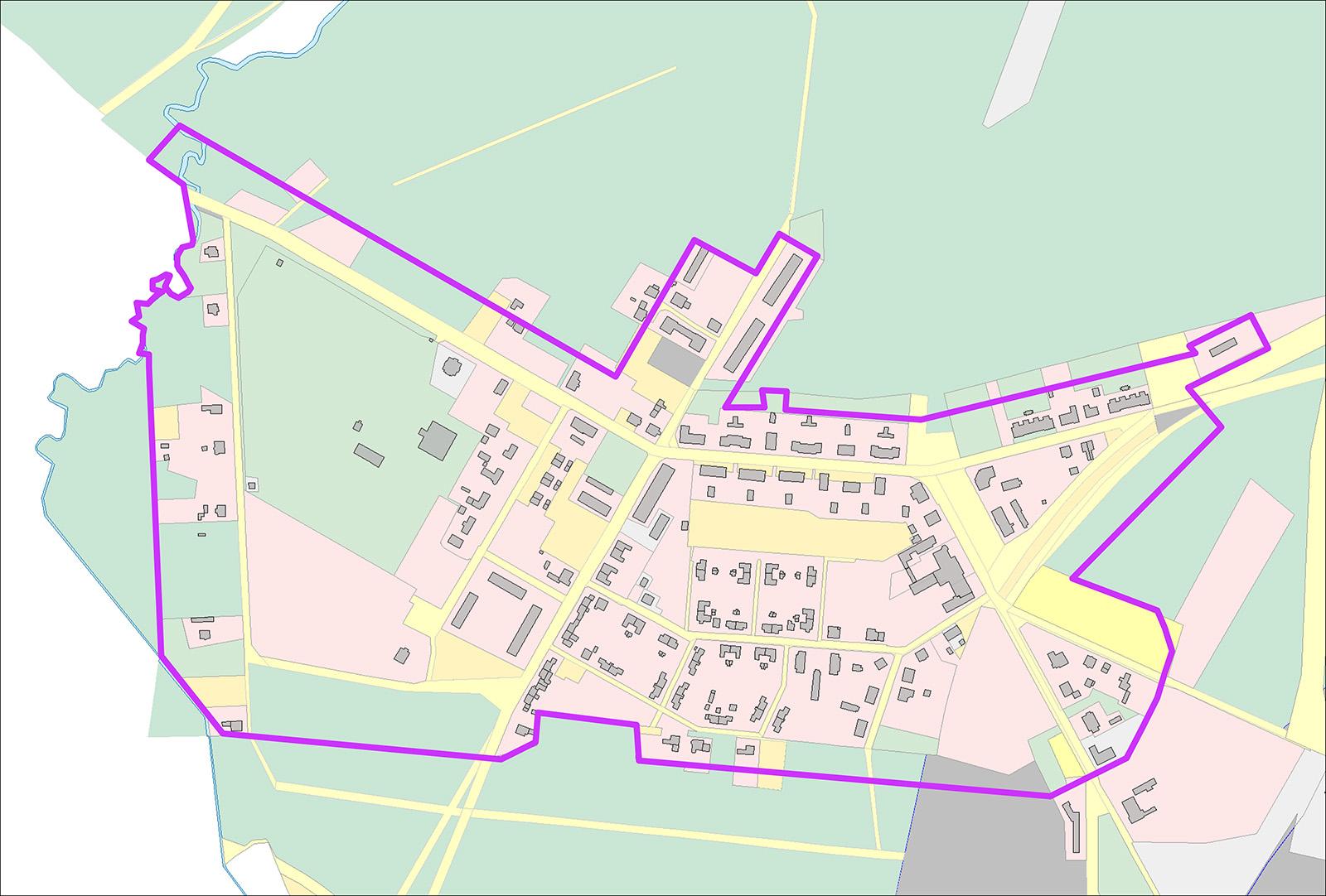 Foerdergebiet Knappenrode