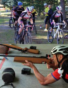 10. Bike-Biathlon