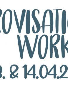 Workshop – IMPROVISATION