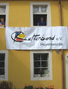 """Ausstellung: """"Sehens- und liebenswertes Hoyerswerda"""""""