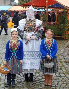 Weihnachtsmarkt Bröthen/Michalken