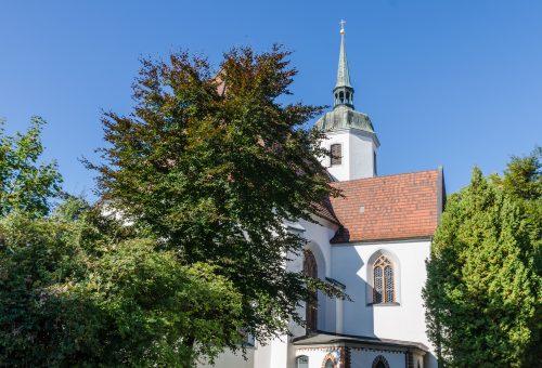 Johanneskirche Hoyerswerda