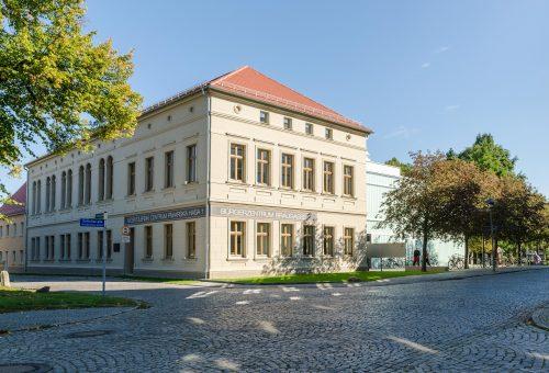 Bürgerzentrum Hoyerswerda