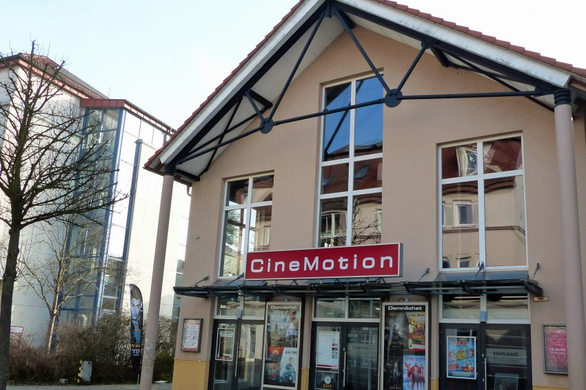 Cinemotion Hoyerswerda