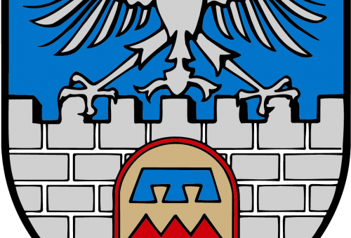 Wappen Dillingen