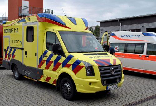 FD Rettungsdienst