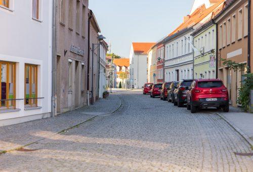Grünstraße