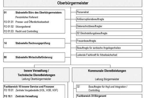 Bild neu Organigramm