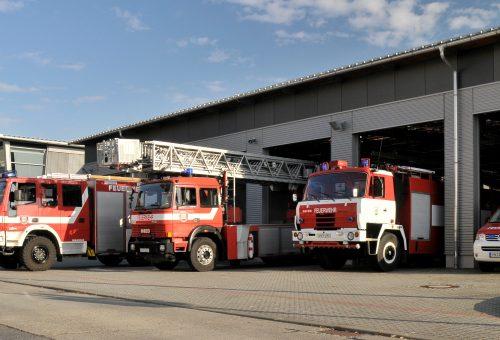 FB Feuerwehr