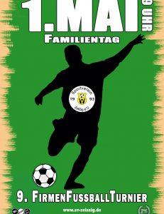 9. Firmenfußballturnier