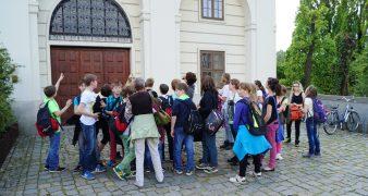 Stadtmuseum - Měšćanski muzej
