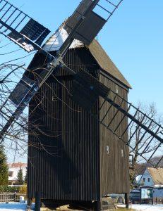 Mühlentag in Dörgenhausen