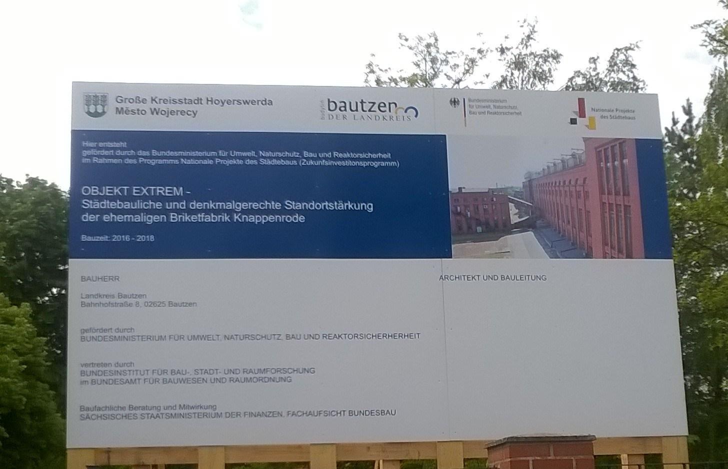Öffentliche Beteiligung zur Ortsteilentwicklung Knappenrode geht ...