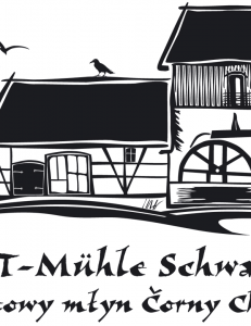 Winterferienprogramm an der KRABAT-Mühle Program / w zymskich prózdninach  při Krabatowym młynje