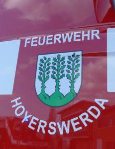 Tag der Offenen Tore in der Feuerwehr Hoyerswerda