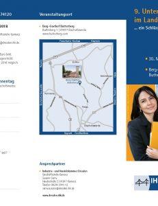 9. Unternehmerinnentag im Landkreis Bautzen