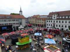 Impressionen - Altstadtzauber