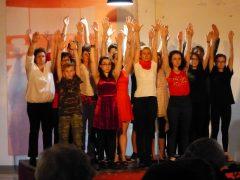 Erinnerungen - Eine Stadt tanzt: Manifest!