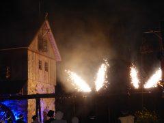 Impressionen Krabatfestspiele