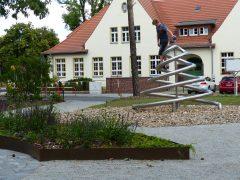 Impressionen Pionierpark