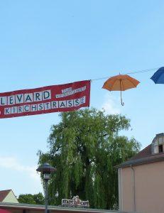 Boulevard Altstadt