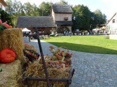 Impressionen Ernte-Dank-Fest