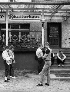 """Fotoausstellung """"Voll der Osten – Leben in der DDR"""""""