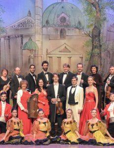 GALA Sinfonie Orchester's Prag