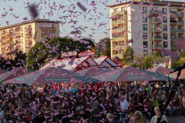 Impressionen Stadtfest 2018