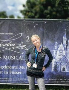 Musical Night im Speicher No.1  mit Misha Kovar