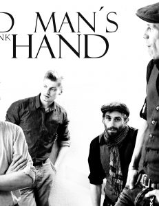 Dead Man's Hand  -  Acoustic  -  Irish Folk  -  lange Pub Nacht