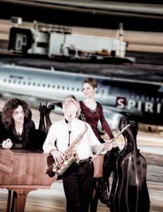 Solina Cello-Ensemble & Friends