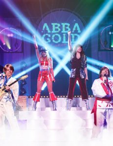 ABBA Gold The Concert Show – Knowing You – Knowing Me