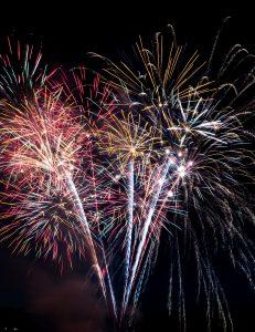 Neujahrskonzert - Klangvoller Jahresauftakt