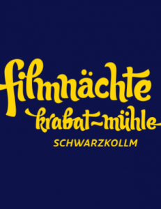 Filmnächte an der  KRABAT-MÜHLE Schwarzkollm