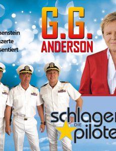 GG Anderson & Die Schlagerpiloten