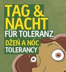 Tag und Nacht für Demokratie und Toleranz