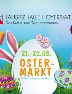Oster- und Frühlingsmarkt für die ganze Familie