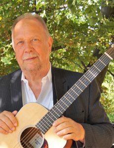 Konzert Jörg Ko Kokott Folk & Weltmusik
