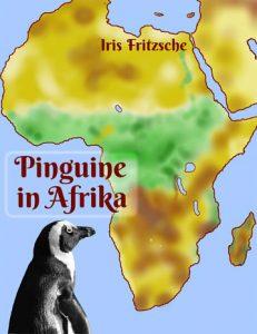 "Iris Fritzsche ""Pinguine in Afrika"" - Autorinnenlesung"