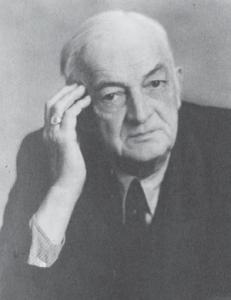 Ernst Janetzky - ein Hoyerswerdaer Multitalent