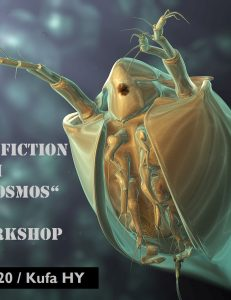 "Workshop ""Science Fiction im Mikrokosmos"""