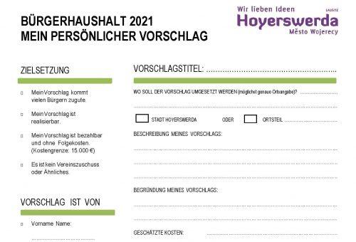 BHH HY 2021_Formular_Vorschlag