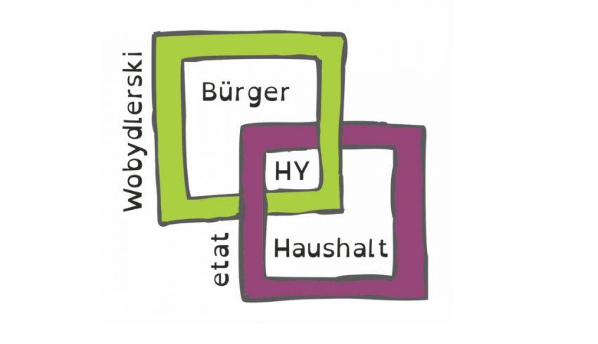 Bürgerhaushalt – Wobydlerski etat