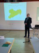 Vortrag Herr Prof. Dr. oec. Domschke, Institut für Umwelttechnik und Recycling Senftenberg e.V.