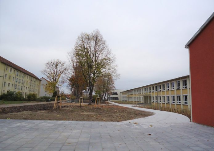 Oberschule 11/2020