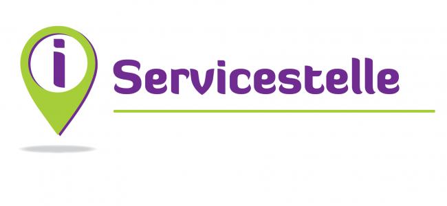 Servicestelle Logo