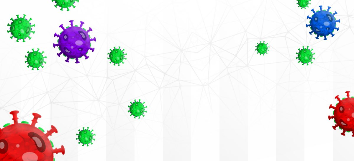 Grafik Corona-Virus