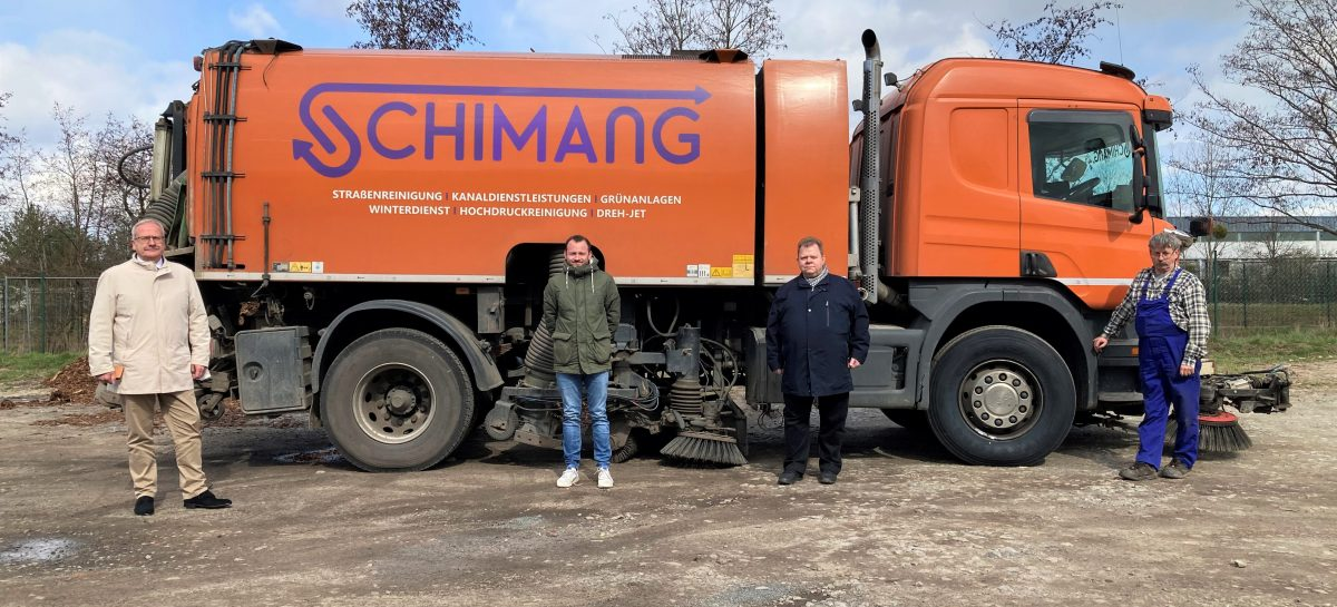 Firma Schimang